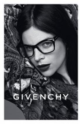 Givenchy célèbre l'amitié à travers sa campagne automne/hiver 2013