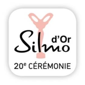 Les nominés aux 20èmes Silmo d'Or 2013 sont ...