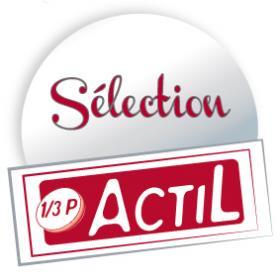 « Selection Actil » : un nouveau réseau optique avec 4 gammes de verres à prix négociés