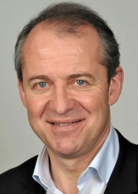 Jean-François Husson, sénateur de la Meurthe-et-Moselle