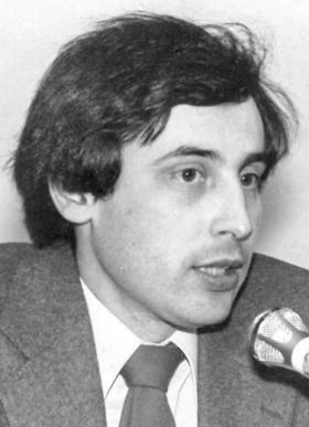 Décès de Jean-Luc Dubié, fondateur de l'AOF