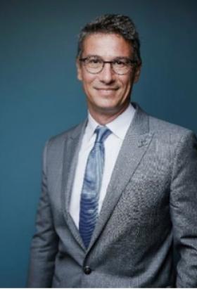 Jean-Luc Favène, nommé directeur de l'enseigne Lissac