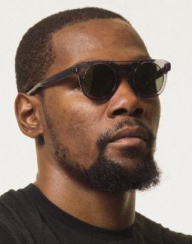 Nike s'associe à Kevin Durant pour sa nouvelle collection KD Eyewear