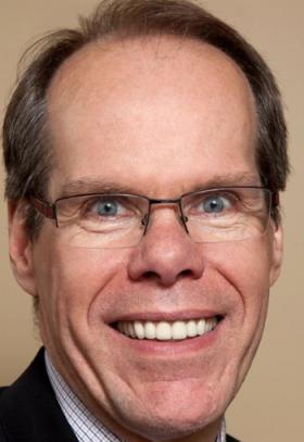 Le Dr. Langis Michaud deviendra directeur de l'école d'optométrie de l'Université de Montréal