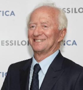 Leonardo Del Vecchio, PDG d'EssilorLuxottica