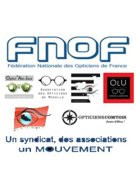 Les Opticiens-Lunetiers Unis en partenariat avec la Fnof dans la lutte contre les Ocam