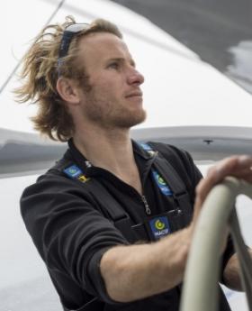 Les lunettes Bollé font le tour du globe avec le skippeur recordman François Gabart