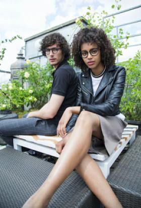 Neubau eyewear : la nouvelle collection jeune et branchée de Silhouette