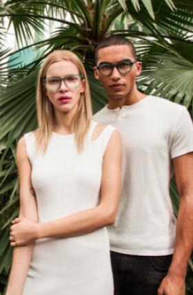 Neubau Eyewear parie sur l'eco-friendly avec son matériau Natural PX
