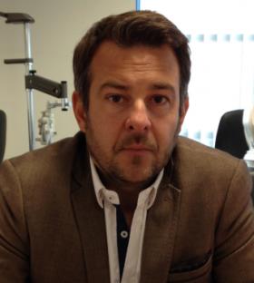Nicolas Brouqueyre a été nommé directeur commercial chez Novacel