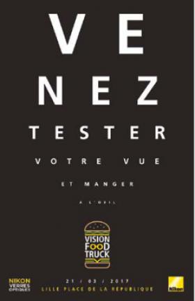 Nikon Vision Tour : un tour de France pour sensibiliser les Français à la santé visuelle