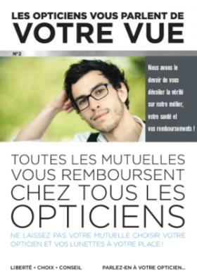« Les opticiens de Savoie » veulent redonner la parole aux porteurs et aux professionnels