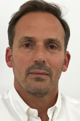 Peter Smith, CEO de Bollé Brands