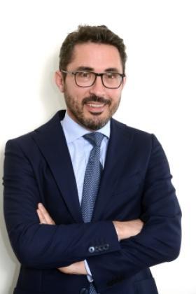 Un nouveau directeur de la santé visuelle chez Essilor France