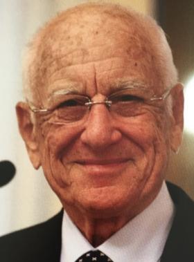 Pierre Rocher, une des grandes figures de l'optique, est décédé à l'âge de 88 ans