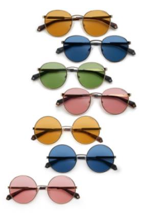 Une collection « Polarisée & Pop » pour les 80 ans de Polaroid Eyewear