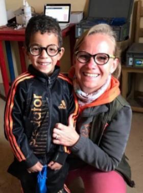 Rallye Aïcha des Gazelles : mission réussie pour les opticiens Atol