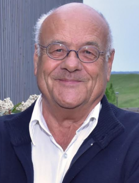 Décès d'André Schertz