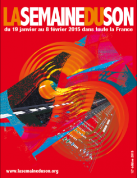 12ème édition de La Semaine du Son : Le silence serait-il devenu un luxe ?
