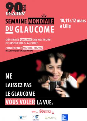 Semaine mondiale du glaucome : informez vos clients sur l'importance du dépistage précoce