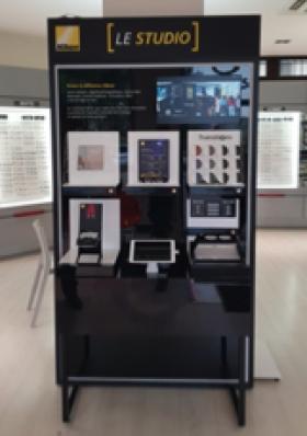 Studio interactif Nikon