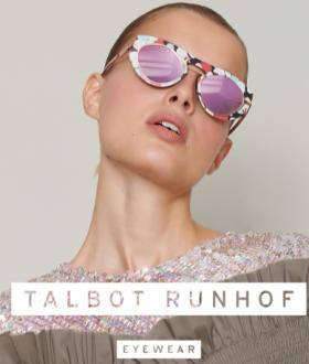 Montures solaires Talbot Runhof Eyewear