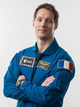 Thomas Pesquet : le spationaute témoigne sur sa perception visuelle dans l'espace