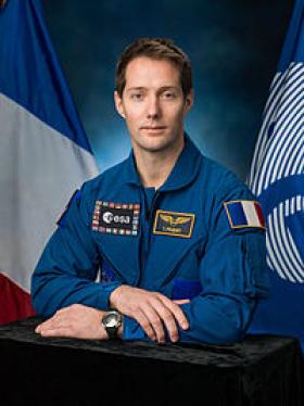 L'astronaute Thomas Pesquet sera-t-il victime de l'étrange syndrome qui affecte la vision dans l'espace ?