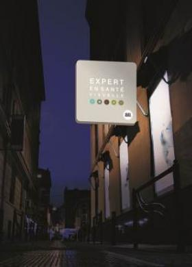 Avec le label « Expert en Santé Visuelle », le Groupe All mise sur le conseil, l'écoute et l'innovation