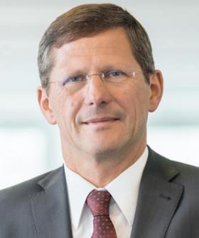 Michael Kaschke, PDG du groupe Zeiss