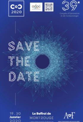 Congrès d'Optométrie et de Contactologie 2020 : un millier de participants attendu