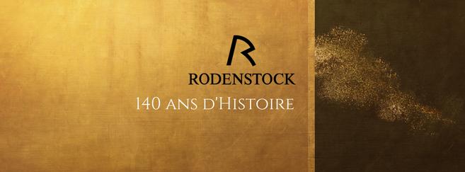 Rodenstock fête ses 140 ans d'Histoire : retour sur plus d'un siècle de tradition et d'innovation