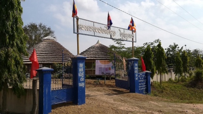 Une opticienne s'engage dans une mission humanitaire au Cambodge