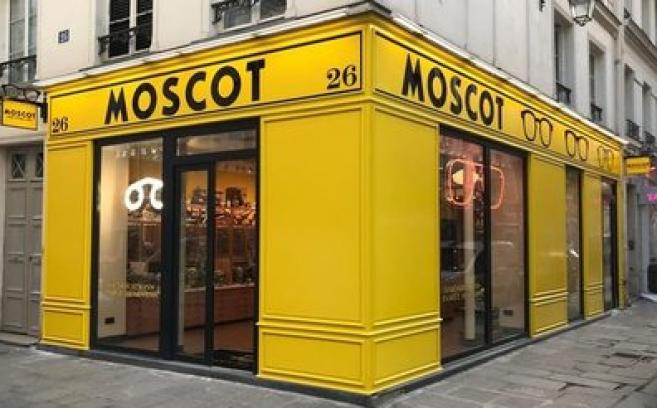 Moscot - Paris