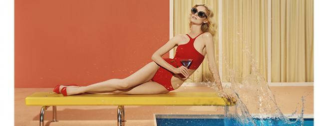Il va faire chaud cet été... Faites un « Bigger Splash » avec Etnia Barcelona !