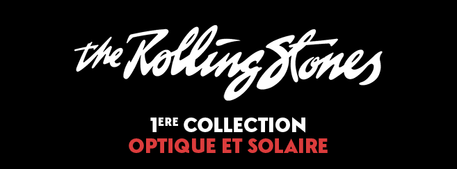 Opal et The Rolling Stones, une nouvelle aventure qui commence... Maintenant !
