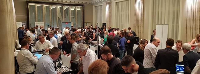 À vos agendas ! La 8e édition du Salon Privé Parisien arrive à grands pas
