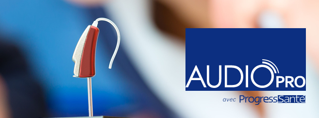 AudioPro, une formation pour les opticiens qui souhaitent devenir audioprothésistes