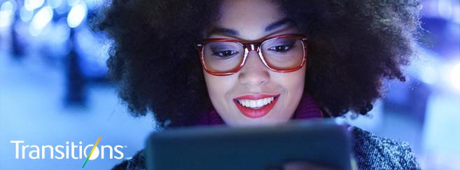 Protéger les yeux de vos clients de la lumière bleue nocive est un enjeu majeur : pourquoi est-ce si important?