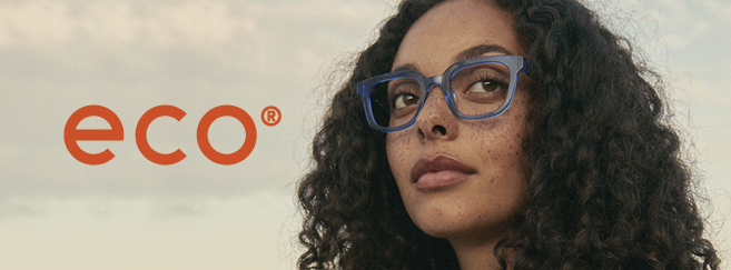 Eco Eyewear lance sa nouvelle gamme Bio Acetate