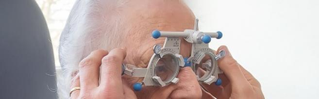 La Fondation Groupe Optic 2000 ouvre un nouveau centre basse vision