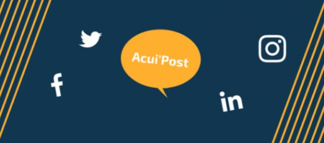 L'Acui'Post : Emmanuel Macron en croisade contre la Sécurité sociale