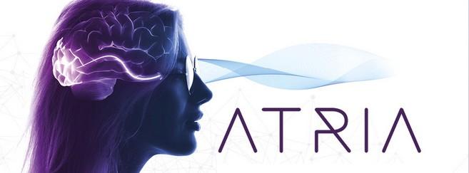 Atria : une nouvelle géométrie de progressifs par Mega Optic