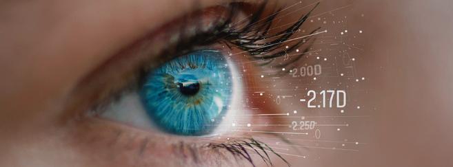 Essilor Ava : le concept qui intègre la réfraction au 100e plaît aux porteurs selon une étude