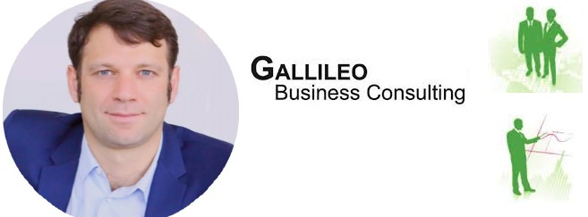 Maher Kassab, PDG de Gallileo Business Consulting