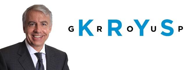 Jean-Pierre Champion, directeur général de Krys Group