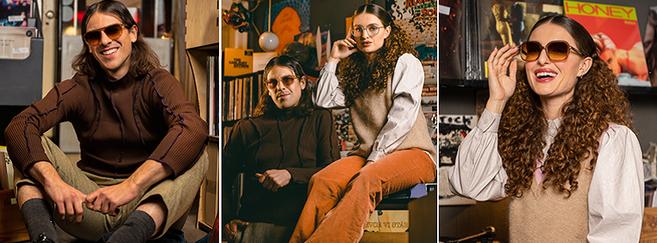 Break Free : une nouvelle collection pour « se libérer d'une année terne » par Monkeyglasses
