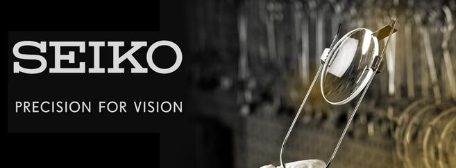 Seiko lance une nouvelle matière qui protège contre les lumières nocives