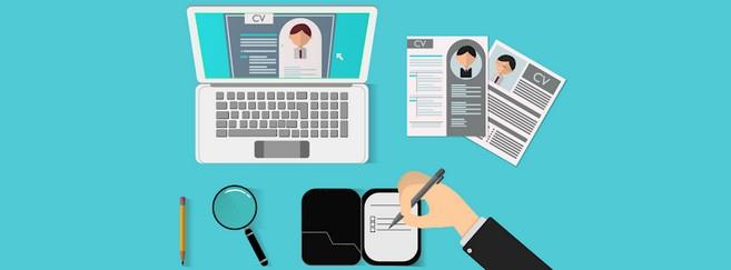 Les 7 mots-clés d'une candidature en ligne réussie