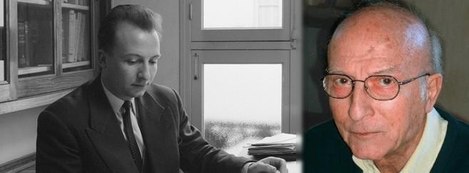 Bernard Maitenaz, inventeur du progressif Varilux